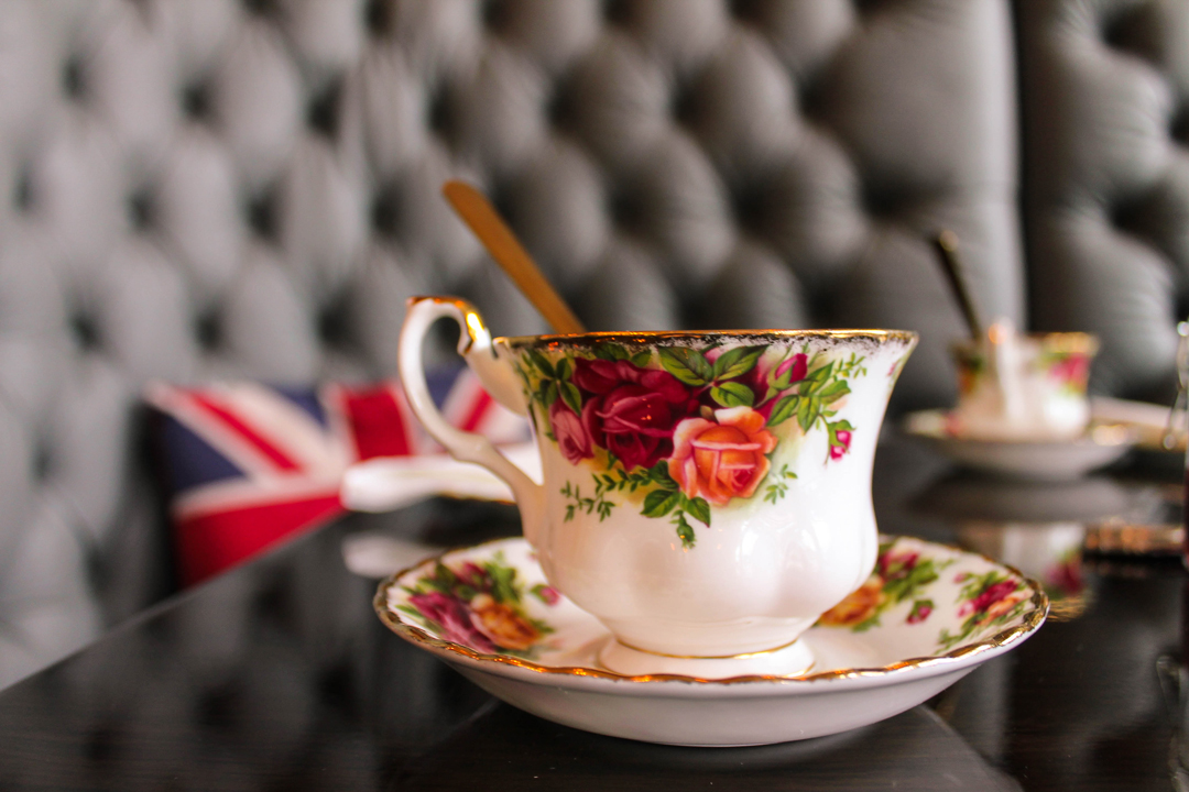Harry Potter High Tea From The London Baker Live Love Local